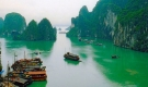 BEST OF VIETNAM CAMBODIA PLUS HALONG RIVER CRUISE 09H (AV3VN)  Berangkat : 21 & 26 DEC 2014  BY: VIETNAM AIRLINES