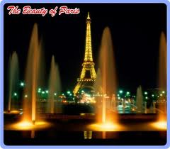 Beauty Of Paris