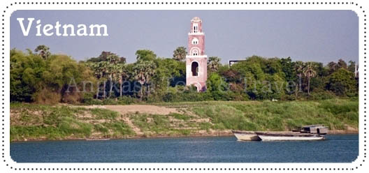 HANOI HALONG SAIGON 5D  Tour Code : 05DHHS-VN 15 APR  06 MAY   03 JUN 1015