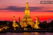 BANGKOK – PATTAYA 4H3M Private tour - Min 4 peserta
