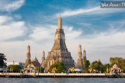 ABDQZ - BANGKOK – PATTAYA with CHAO  PRAYA DINNER CRUISE STAR PROMO 05H 28 DEC 2018 BY: AIR ASIA