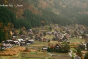 AJ4GA - JAPAN HONSHU SAKURA SHIRAKAWAGO SAVER PLUS 7H/5M 2019: Apr 02, 03, 04 - BY: GARUDA INDONESIA