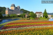 AP8SQ - JAPAN KYUSHU WITH HIROSHIMA SAVER PLUS 7H/5M 2019: MAR 20, APR 06 BY: SINGAPORE AIRLINES