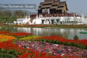 ABKTG - BANGKOK CHIANGMAI CHIANGRAI with CHAOPRAYA DINNER CRUISE STAR 06H 03 JUN 2019 BY: THAI AIRWAYS