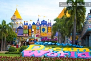 ABEQZ - BANGKOK – PATTAYA with Dream World and CHOCOLATE VILLE STAR PROMO 05H - 05 JUN 2019 BY: AIR ASIA