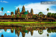 AVLSQ VIETNAM CAMBODIA WITH KONG SKULL ISLAND & HALONG BAY CRUISE STAR 09H - 02 JUN 2019 : By Singapore Airlines