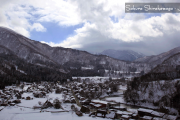 AW6SQ JAPAN SHIRAKAWAGO with CHIDORIGAFUCHI SAKURA PARK SAVER PLUS 8H/6M 2017: Mar 30 BY: SINGAPORE AIRLINES