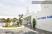 AB3QZ BANGKOK – HUA HIN with SANTORINI PARK SAVER PLUS 04H 2019 :  AUG 21 // SEP 11 / OCT 16 BY: AIR ASIA