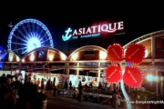 ABMGA - BANGKOK – PATTAYA with MADDAME TUSSAUDS MOSLEM 5H  27 DEC 2019 BY: GA