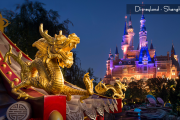 CFASQ CHINA FANTASTIC with Disneyland Shanghai STAR 10H/08M - 23 DEC 2017 BY: SINGAPORE AIRLINES