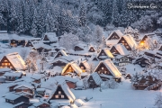 AJZGA - WINTER JAPAN SHIRAKAWAGO WITH SNOW MONKEY PARK STAR 8H/6M - 20 DEC 2018 - BY- GARUDA INDONESIA