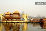 CWESQ - WONDERFUL CHINA WITH HUANGSHAN STAR 08H/05M - 2019 : 04 JUN BY : SINGAPORE AIRLINES