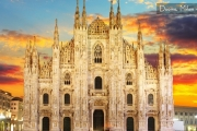 EW3SQ  13D WEST EUROPE + MILAN & ROERMOND OUTLET SAVE03, 08 MAY 2020 BY : SQ
