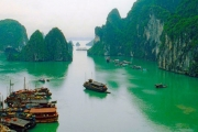 AV3VN - MONO VIETNAM WITH MEKONG DELTA & HALONG BAY CRUISE SAVER 06H 2019 : JUL 09 // AUG 12 // SEP 02 BY: VIETNAM AIRLINES