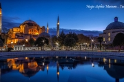 MTAEY -  BEST OF TURKEY + BOSPHORUS CRUISE STAR 10H - DEP : 02 , 07 JUN 2019 BY : ETIHAD AIRWAYS